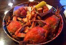 Houma Area Restaurants / Local Favorites of the Houma Area
