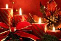 Kerst-Christmas / Alles wat met Kerstmis te maken heeft