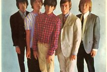 Being Mick / Rolling stones / by Dame Aerin