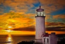 ~ LIGHTHOUSES ~