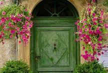 ~ Doors ~~
