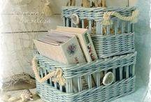 ~ Baskets ~