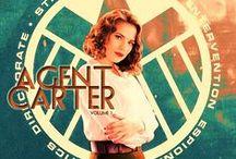 Agent Carter / Marvel's Agent Carter