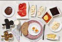 FLE: Nourriture - petit-déjeuner / by La Frencherie - Mme Devine