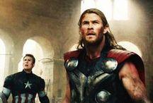 Marvel's Avengers / Avengers