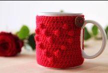 Gratis Haakpatronen-Free Crochet Paterns / Leuke Haakpatronen van alles wat / by Ria Zirkzee