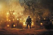 Mad Max / Mad Max - Fury Road