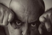 Gente Singular / Retratos