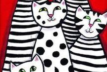 Gatos / Felinos
