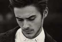 Alex watson / Model , Emma's younger brother