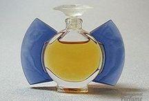 ~ Perfume bottles ~