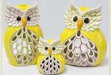 ~ Everything Owly ~