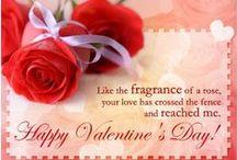 *♡**♡* Valentines Day *♡**♡*