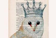 ~ Crowns ~