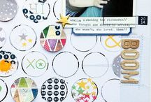 KiviPAPERIsakset / Paper, crafts, diy