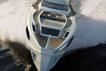 Yacht's, Boating & More / Dreams