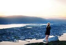 ALL ABOUT TROMSO / Visiting Tromso? Here are the must-see places and some tips!