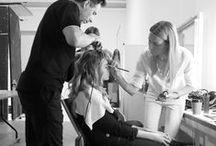 Behind the Scenes at Byrdie Beauty Australia