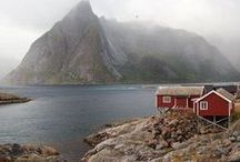 LOFOTEN ISLANDS / The most beautiful place in Norway!