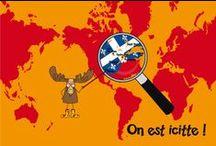 FLE: Quebecois