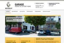 FLE: Commerces - Garage