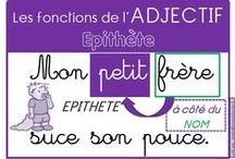 FLE: GR - Adjectifs