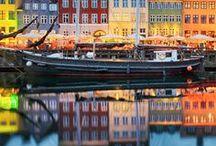 ALL ABOUT COPENHAGEN / Copenhagen - All about the beautiful Danish capital!  Denmark // Copenhagen // Scandinavia // Travel to Denmark // Visit Denmark