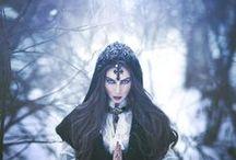 Convention of Thorns / Vampire larp - costumeideas