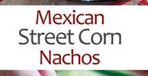 Mexican Cuisine / Cantina Mexicana - Mexican Cuisine