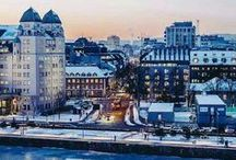 ALL ABOUT OSLO / Norway's Capital City - What to See and Do  Norway // Northern Norway // Visit Norway // Oslo // Fjords