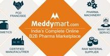 Featured Companies / Connect easily with Pharma Companies, Packaging Suppliers, Raw Material Suppliers, Manufacturer, Machinery Suppliers and more through MeddyMART.