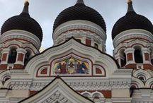 THE BALTICS / All about Lithuania, Latvia and Estonia!