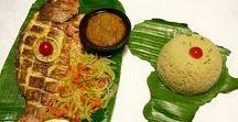 Ivorian Cuisine / Ivorian Restaurant
