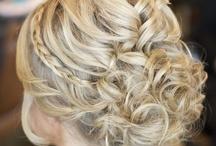 Hair!!! / by Lindsay File