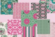 Girl Nursery Ideas / by Kara Flamingo