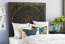 Master Bedroom Inspiration / by Kara Flamingo