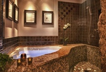 Bathroom dreams / by Lindsay File