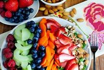 Sensational Salads / by Lindsay File