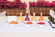 How to be a creative hostess... / by Brittany Kirkland