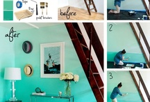 Decorating / by Lindsay File
