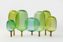Glass / Use of glass in Art & Design