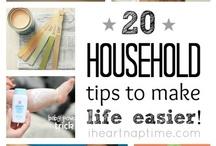 "{for the home} Decor & Design / Home decor and design (plus tips, tricks, and ""hacks"")"
