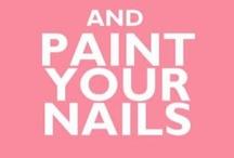 nail madness  /  Nail art / by Emma Villarreal