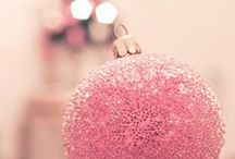 * Holiday Sparkle * / by Lauren Silverman