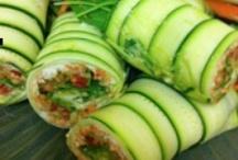 Healthy Yummy Food!! / by Lindsay File