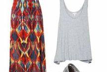 Fashion Finds / by Nancy Herrington
