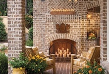 Future Home Ideas / by Crystal Karlin