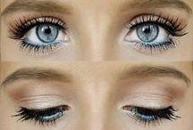 Makeup / by Kalina Gregory