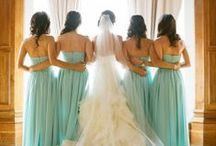 Wedding Day <3 / by Kalina Gregory