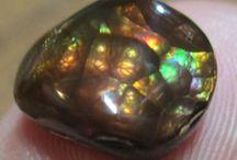 Alternativt - sten, krystal m.m.